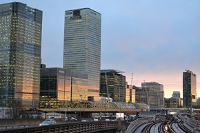 Docklands banks (1)
