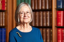 Baroness Hale interview